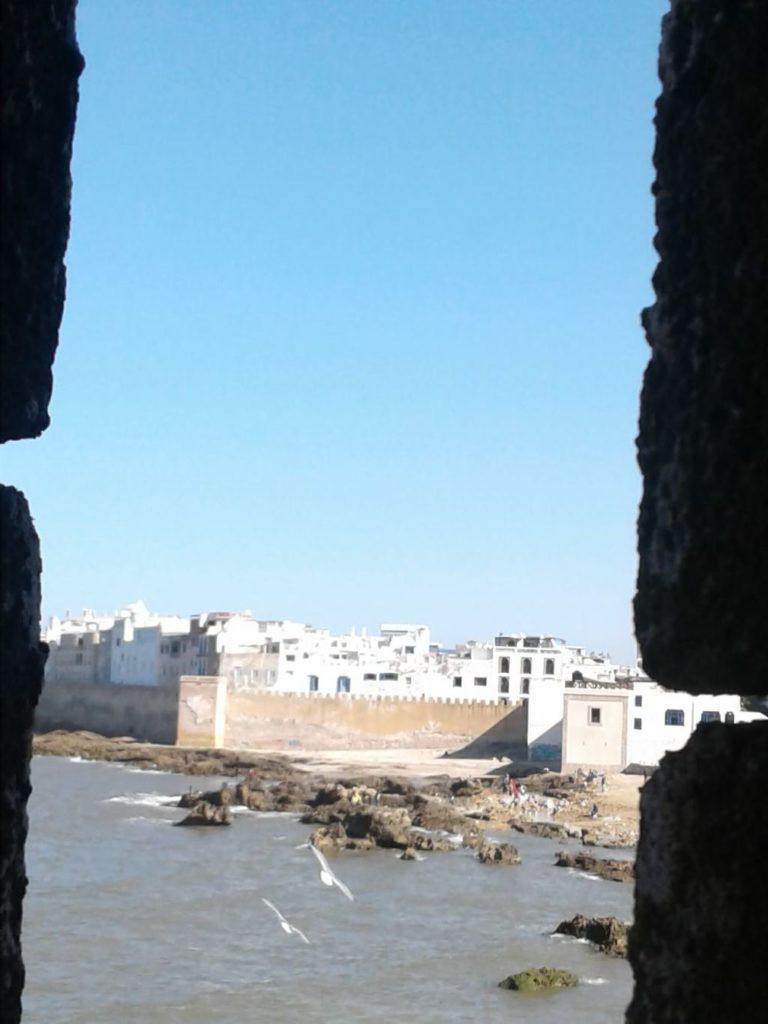 Excursion à Essaouira, vacances au Maroc