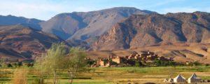 Trek au Maroc, votre voyage, vos vacances
