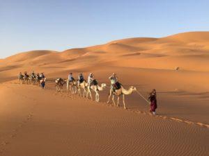 desert villes imperiales du voyage au maroc 10jours