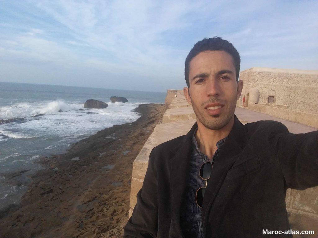 Maroc Atlas Aissa a Essaouira-Janvier 2018